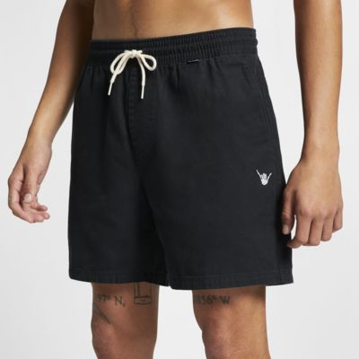 "Hurley Paranoid Volley Men's 17"" Shorts"