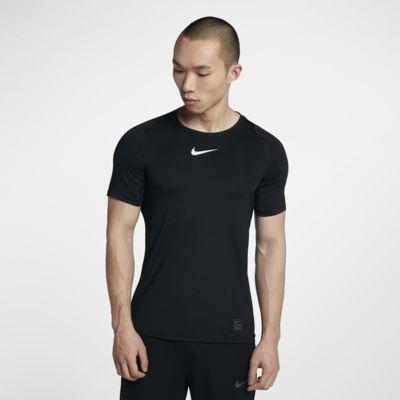 Nike Pro Top 男子短袖训练上衣