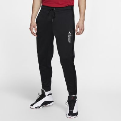 Jordan 23E Flight Tech Lite Men's Snap Pants