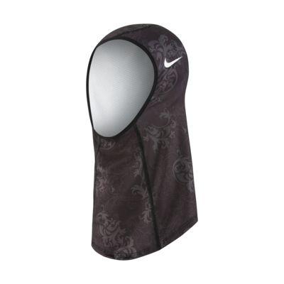 Хиджаб с принтом Nike Pro