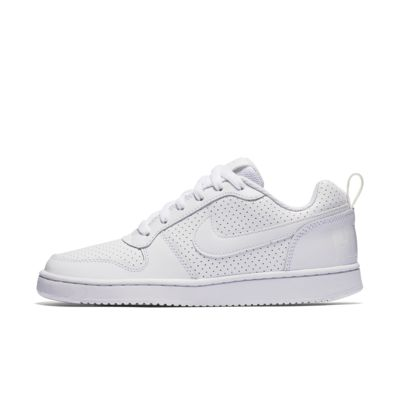 Nike Court Borough Low Damesschoen