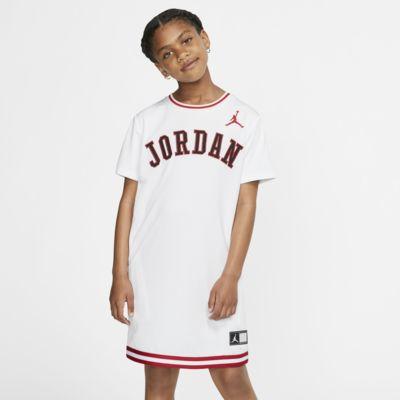 Jordan Kleid für ältere Kinder (Mädchen)