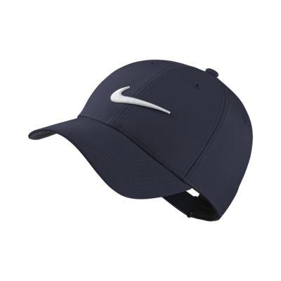 Бейсболка с застежкой для гольфа Nike Legacy 91