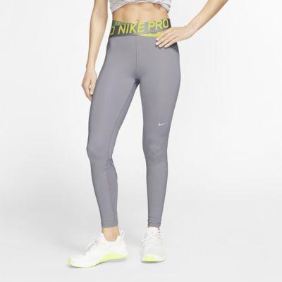 0916420236da3 Nike Pro Women's 7/8 Tights. Nike.com