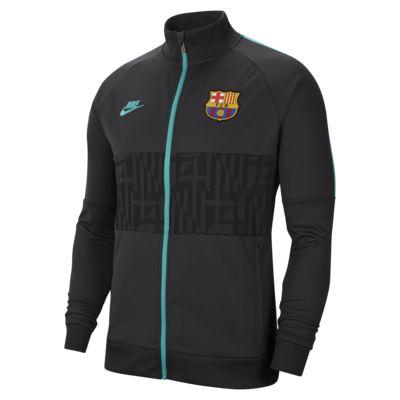 Giacca FC Barcelona - Uomo