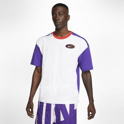Nike Throwback 2.1 Men's Basketball T-Shirt