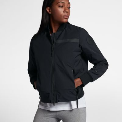 Nike Air Bomber Women's Woven Jacket. Nike.com