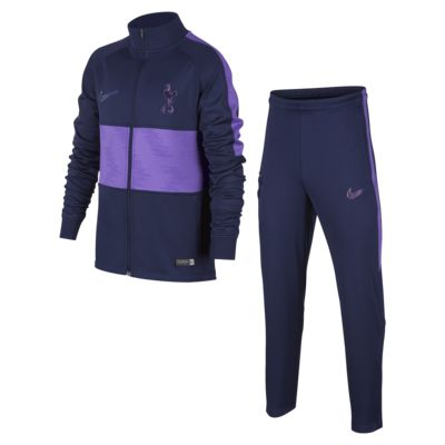 Nike Dri-FIT Tottenham Hotspur Strike Older Kids' Football Tracksuit