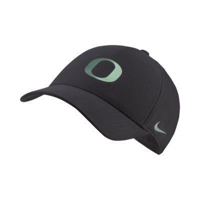 Nike College Legacy91 (Oregon) Adjustable Hat