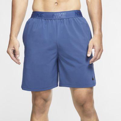 Shorts de entrenamiento de 20 cm para hombre Nike Flex