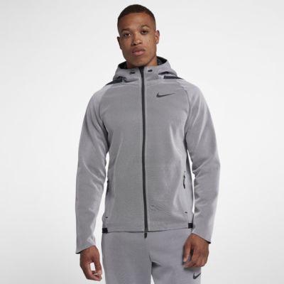 Nike Therma Sphere Herren-Trainingsjacke
