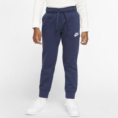 Nike Club Fleece Younger Kids' Trousers