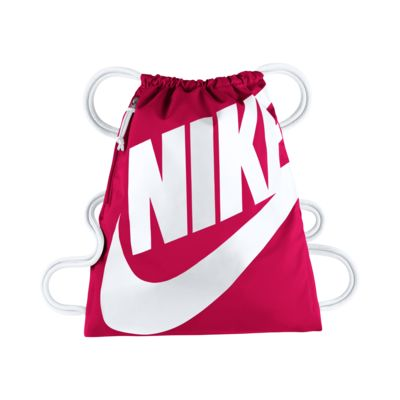 Nike Sportswear Heritage Gymsack | Tuggl