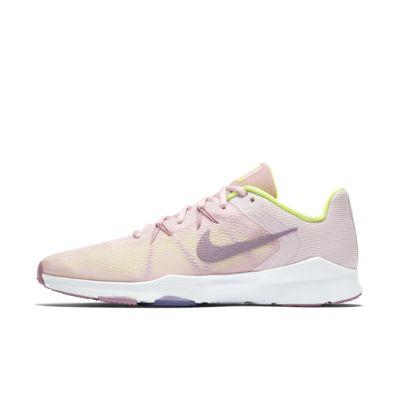 Купить Женские кроссовки для тренинга Nike Zoom Condition TR 2