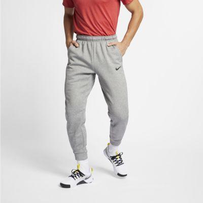 Nike Therma-faconsyede træningsbukser til mænd