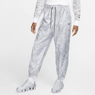 Calças entrançadas Nike Sportswear para mulher