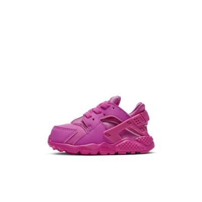 Nike Huarache Infant/Toddler Shoe
