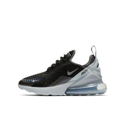 Nike Air Max 270 Y2K Genç Çocuk Ayakkabısı
