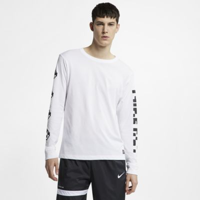 Nike Dri-FIT F.C. Men's Long-Sleeve Football T-Shirt