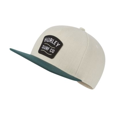 Hurley Derby Men's Hat