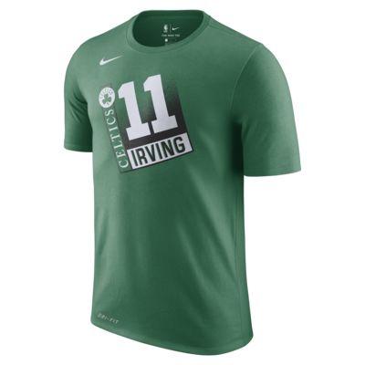 Kyrie Irving Boston Celtics Nike Dri-FIT 男款 NBA T 恤