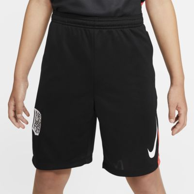 Nike Dri-FIT Neymar Jr. Older Kids' Football Shorts