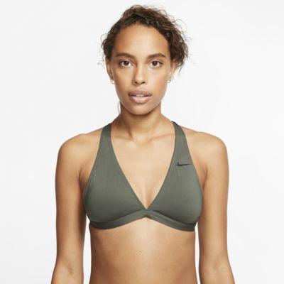 Nike Tie-Back Women's Bikini Swim Top