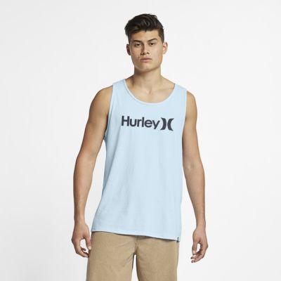 Hurley Premium One And Only Tanktop voor heren