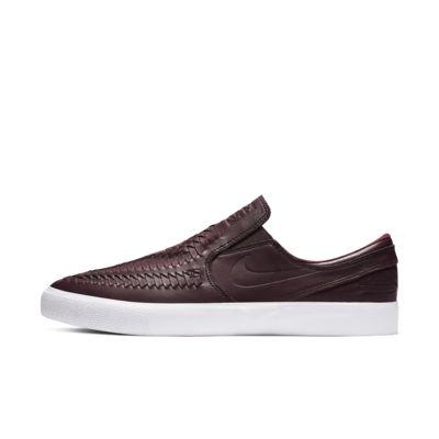 Nike SB Zoom Stefan Janoski Slip RM Crafted Skateboardschuh