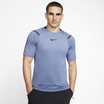 Pánské tričko Nike Pro AeroAdapt s krátkým rukávem
