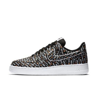 Nike Air Force 1  07 LV8 JDI Men s Shoe. Nike.com SG aa5e8daa22
