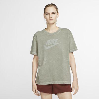 Top a manica corta Nike Sportswear - Donna