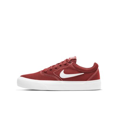 Nike SB Charge Canvas Older Kids' Skate Shoe