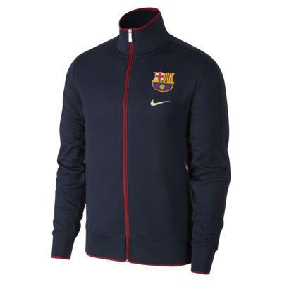 FC Barcelona N98 Jaqueta - Home