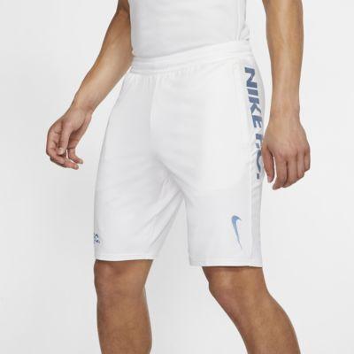Nike F.C. Örgü Erkek Şortu