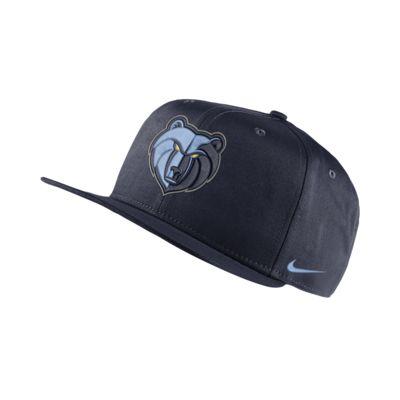 NBA-keps Memphis Grizzlies Nike Pro