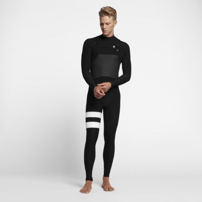Hurley Advantage Plus 4/3mm Fullsuit Men's Wetsuit