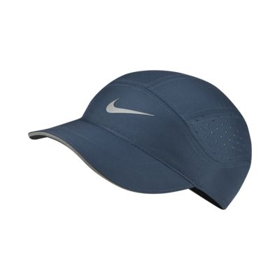 Nike AeroBill Laufkappe