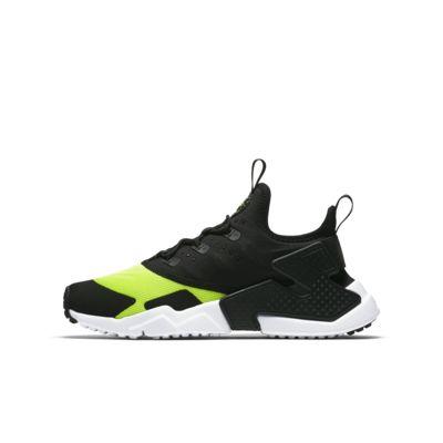 Shoptagr | Calzado Para Huarache  Talla Grande Nike Huarache Para Run Drift db5a4a