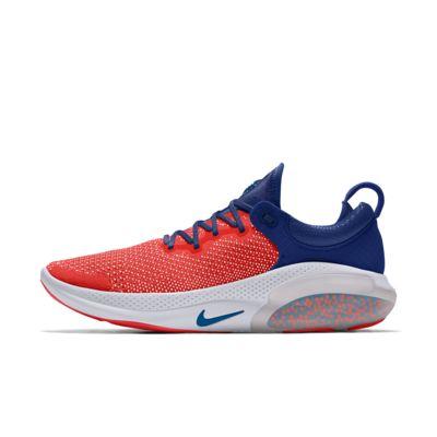 Nike Joyride Run Flyknit By You Custom Sabatilles personalitzables de running - Home
