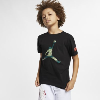T-shirt Jordan City of Flight - Ragazzo