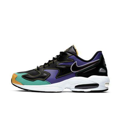 NikeAir Max2 Light PRM 男子运动鞋