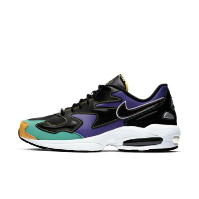 Nike Air Max2 Light Premium Sabatilles - Home