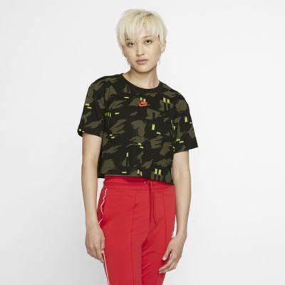 T-shirt corta Nike Sportswear - Donna