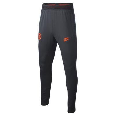 Παιδικό ποδοσφαιρικό παντελόνι Nike Dri-FIT Chelsea FC Strike