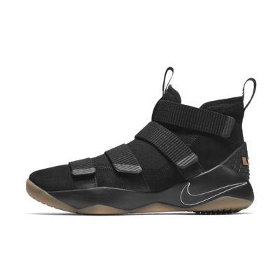 LeBron Soldier XI Basketball Shoe. LeBron Soldier XI