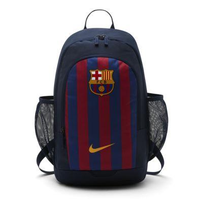 FC Barcelona Stadium Football Backpack. Nike.com AU 6e55556c6
