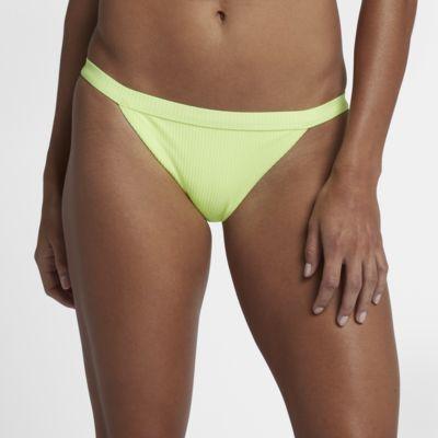 Nike Rib Women's Bikini Bottoms