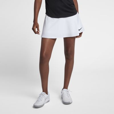NikeCourt Dri-FIT 女款網球裙