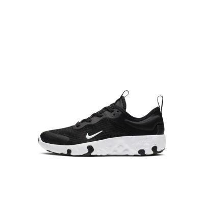 Nike Renew Lucent-sko til små børn